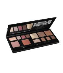 SHAPES & SHADES FOR EVER PALETTE RADIANT
