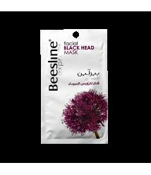 BEESLINE Facial Black Head Mask