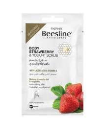 BEESLINE Body Strawberry Sugar Scrub