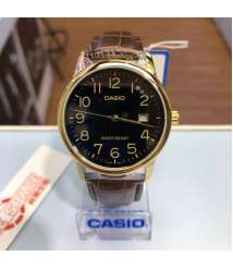 Casio Analog Casual Watch for Men MTP-V002GL-1BU