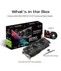 ASUS VGA GTX1070TI 8GB