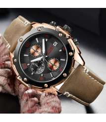 Megir Watch for Man