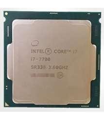 Central Processor Ci7-7700