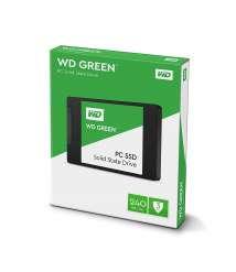WD GREEN hard 240G