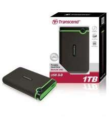 Transcend External Hard Disk Drive 1 TB