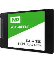WD GREEN Memory Card 120G