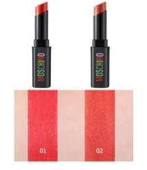 Moschino Lipstick brand Tony moly