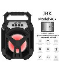 Speaker JBK Bluetooth
