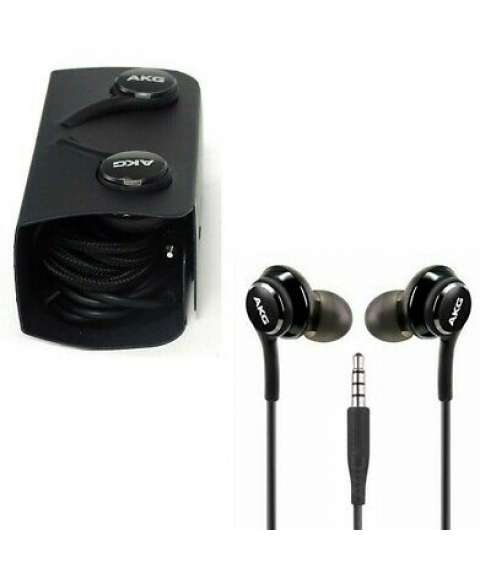 Headset Wired In eair AKG Samsung S10