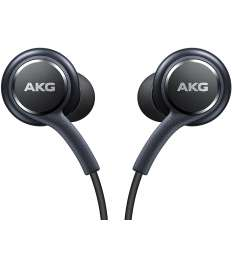 Headset Wired In eair AKG