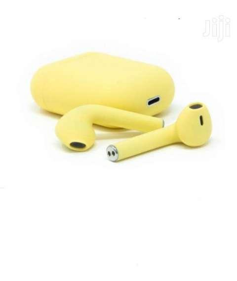 Inpods  i12 Wireless earphone