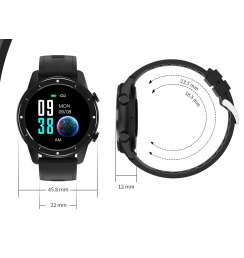 Smart watch F50