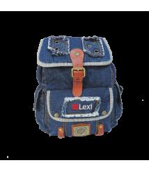 School Bag Size 13.5 inch Lexi
