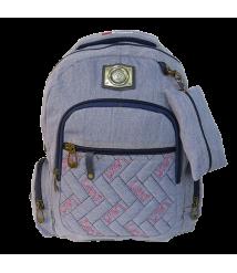 School Bag Size 17 inch Lexi