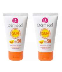 Buy one Get 2 Sun protection Dermacol