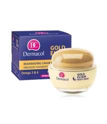 ( DER)Gold Elixir caviar Night cream