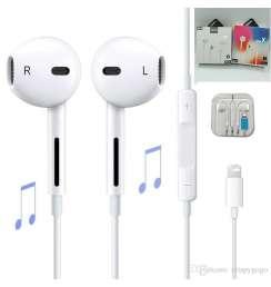 Wired Earphone Earx