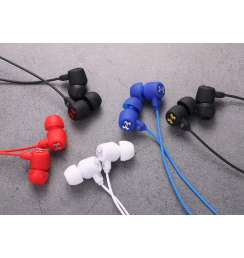 Under Armour JBL wired headphones