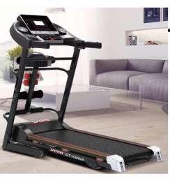 POWER FIT Treadmill 120 KG