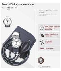 Blood pressure manual Rossmax