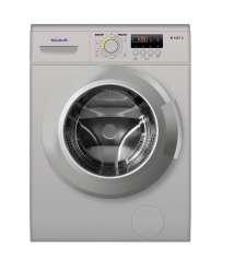 Alhafez washing machine 7 Kilo Silver M1207S