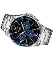 Casio Analog Casual Watch for Men MTP-1374D-2AV