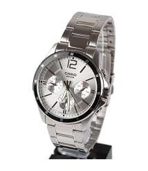 Casio Analog Casual Watch for Men MTP-1374D-7AV