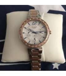 Casio Sheen Women's Watch SHE-3065PG-7A