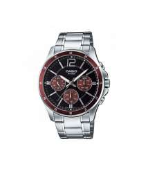 Casio Analog Casual Watch for Men MTP-1374D-5AV