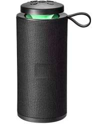 GT-112 Bluetooth Speaker Portable Outdoor Rechargeable Soundbar Subwoofer Loudspeaker TF MP3 Built-in Mic