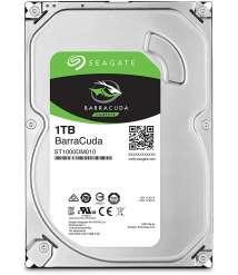 Seagate Internal Hard Drive HDD – 3.5 Inch SATA 6 Gb/s 7200 RPM 64MB