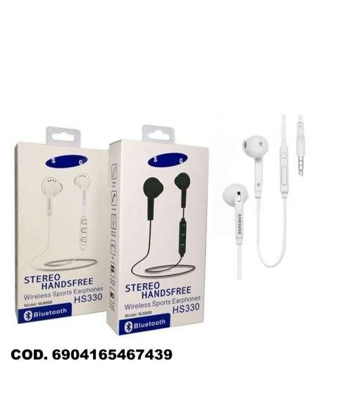 Samsung Wireless Earphones Sports Handsfree