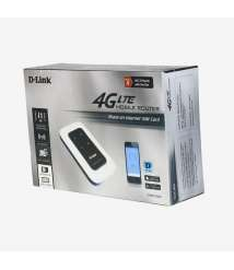 D link Mobile Router 4G/LTE