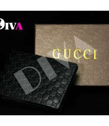 Leather Purse for men Gucci