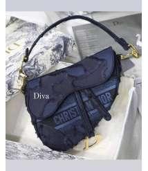 Bag for women Christian Dior Saddle
