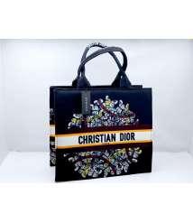 Bag for women Christian Dior Multicolor