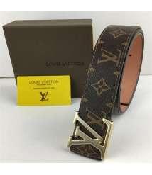 Belt For Women Leathers Louis Vuitton