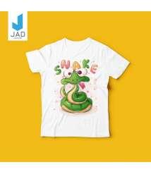 Jad T Shirt For Kids