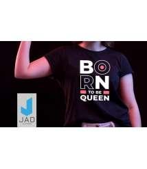 Jad T Shirt For Women