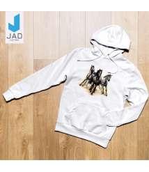 Jad Hoodie For Men