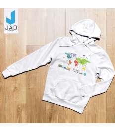Jad Shirt Hoodie For Men