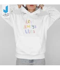 Jad Hoodie For Women