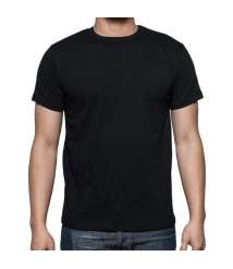 Black T Shirt For Men