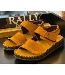 Men Sandal leather