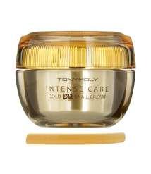 INTENSE CARE GOLD 24K SNAIL EYE CREAM By Tony Moly