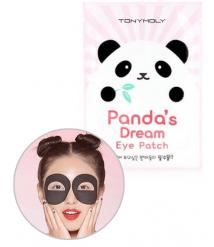 PANDA'S DREAM EYE PATCH By Tony Moly