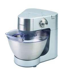 Kenwood Kitchen mixer set + food processor + blender + citrus juicer