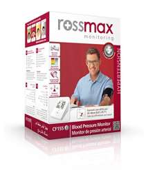 Rossmax Automatic Blood Pressure Monitor
