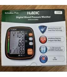 HubDic Electronic Blood Pressure Measurment