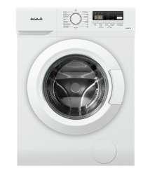 Alhafez washing machine 7 Kilo 1400 RPM With screen